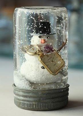 DIY Christmas Decoration_8