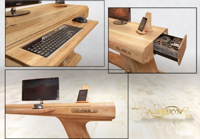 DIY Lizard Desk_10