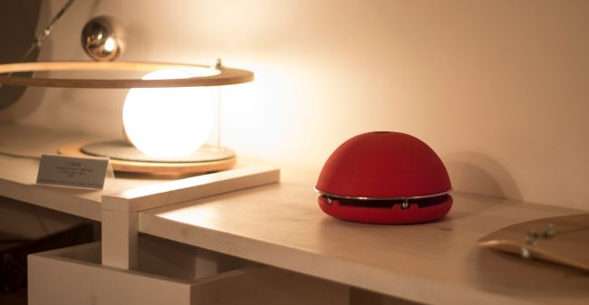 Egloo - Candle powered heater_2