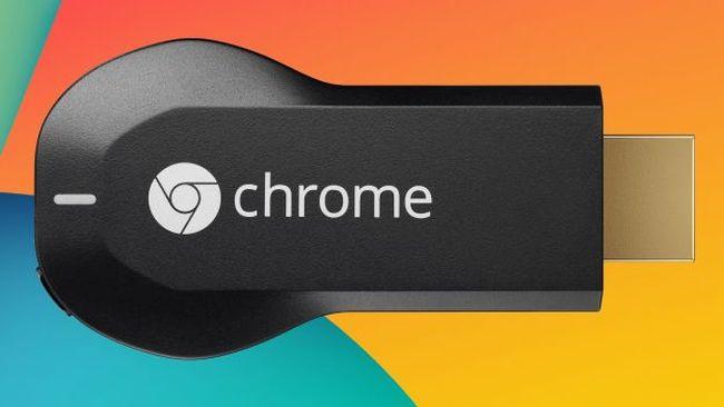Google Chromecast_1