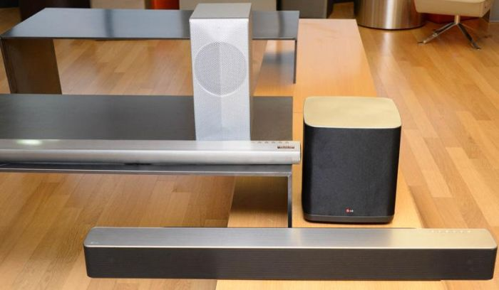 LG to unveil Music Flow WiFi Series in CES 2015_1