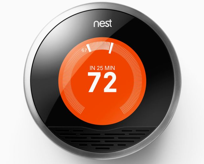 Nest the Learning Thermostat_4