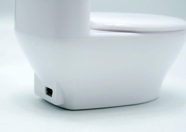 Wireless Bluetooth Speaker Toilet Bluetooth Speaker_2