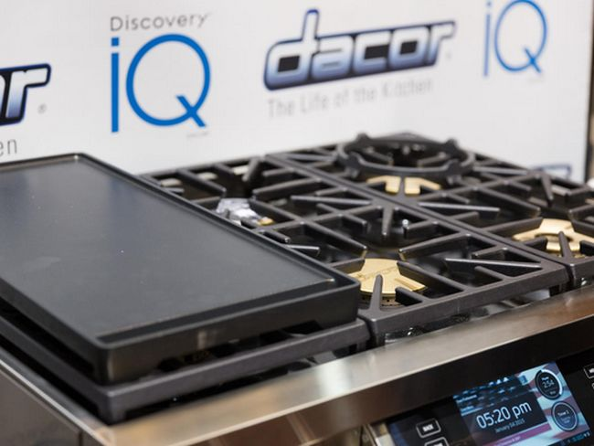 Dacor introduces voice command technology_4