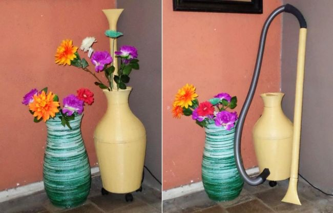First 3D Printed Vacuum Cleaner_2