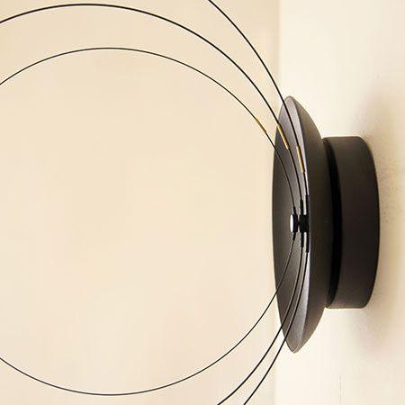 Orbits Clock From Studio Ve_3