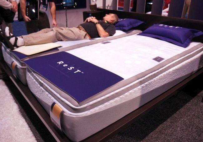 ReST Bed smart bed_3
