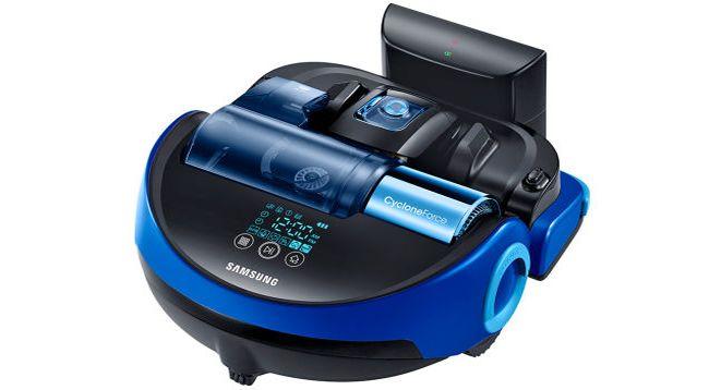 Samsung's POWERbot VR9000_2