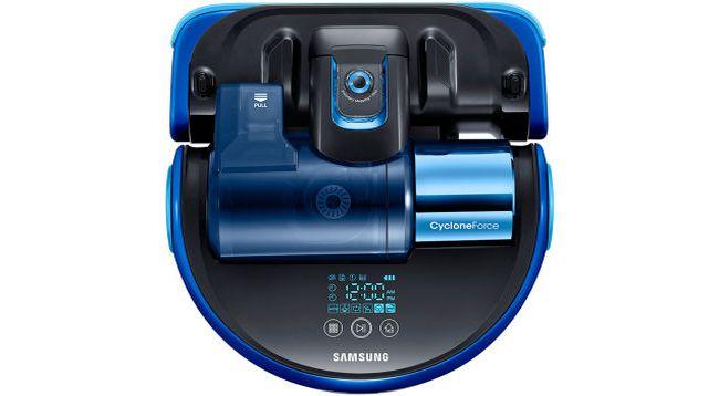 Samsung's POWERbot VR9000_3