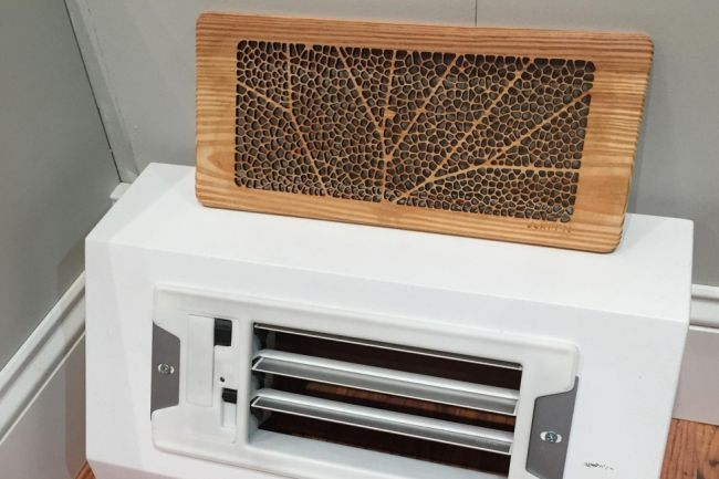 Smart Vent by Keen