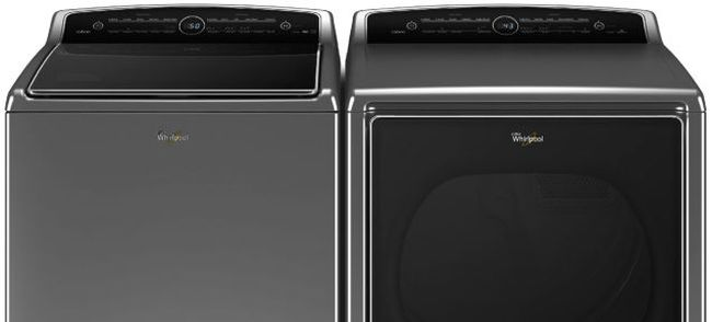 Whirlpool's Nest-Connected Washer and Dryer_1