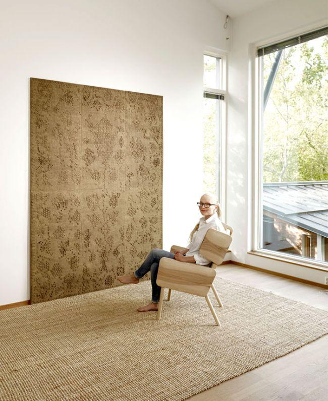 Acoustic Wall Panel Collection by Wilhelmiina Kosonen_1