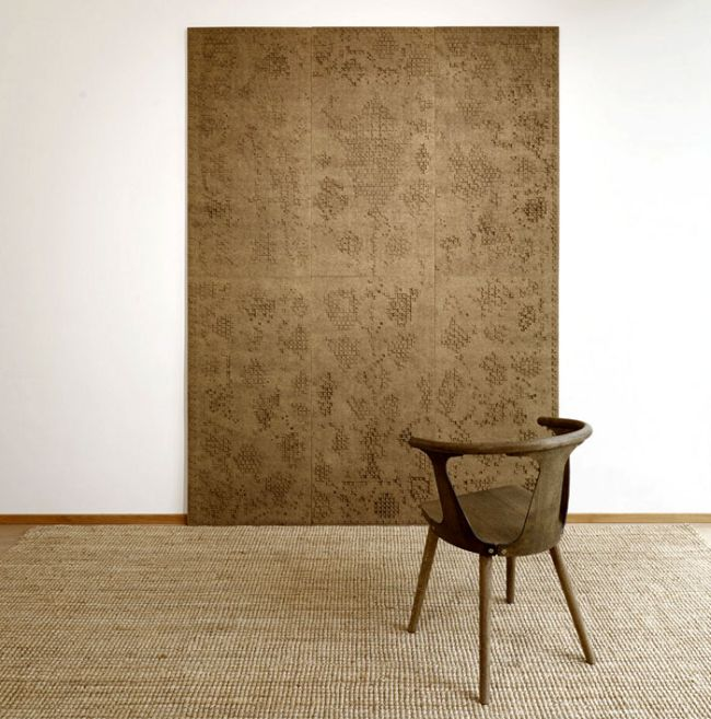 Acoustic Wall Panel Collection by Wilhelmiina Kosonen_2