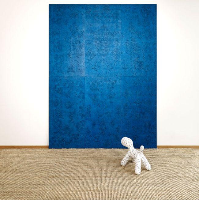 Acoustic Wall Panel Collection by Wilhelmiina Kosonen_5