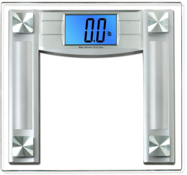 BalanceFrom Digital Bathroom Scale_5