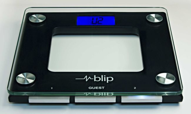 Blipcare Wi-Fi Weight Scale_4