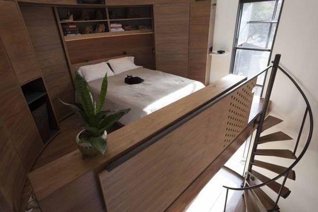 Christoph Kaiser designs his home from a grain silo_4