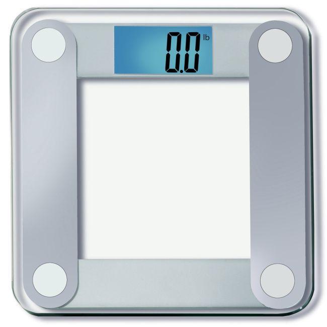 EatSmart Precision Digital Bathroom Scale_3