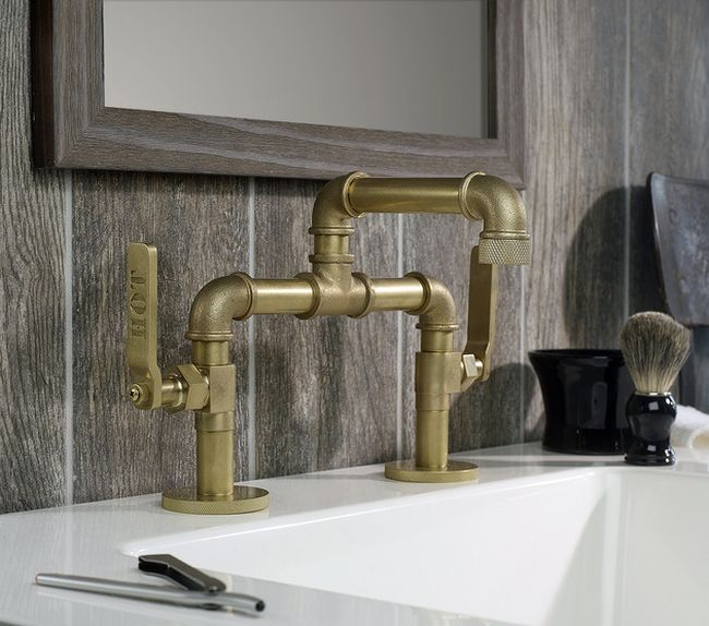 Faucets from Elan Vital Collection_4