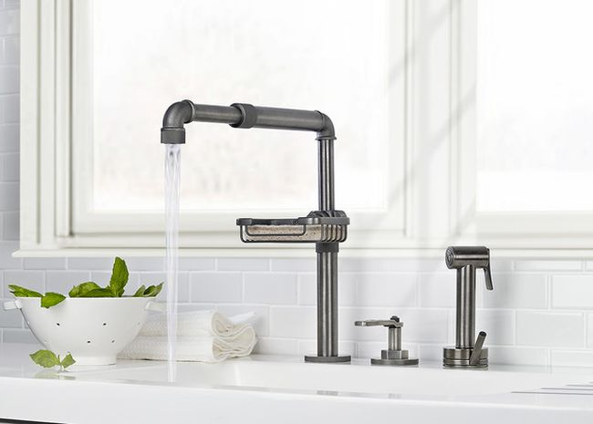 Faucets from Elan Vital Collection_6