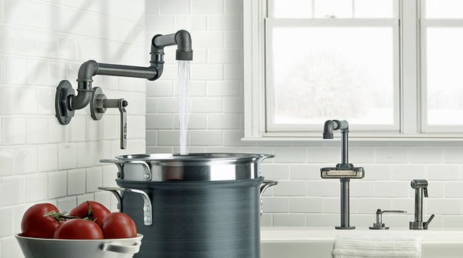 Faucets from Elan Vital Collection_8