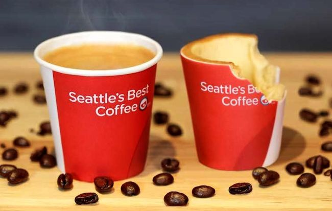 KFC to launch edible Scoffee Cups_2