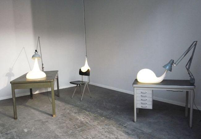 Lazy Light Bulbs by Pieke Bergmans_1