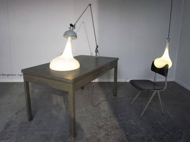 Lazy Light Bulbs by Pieke Bergmans_3