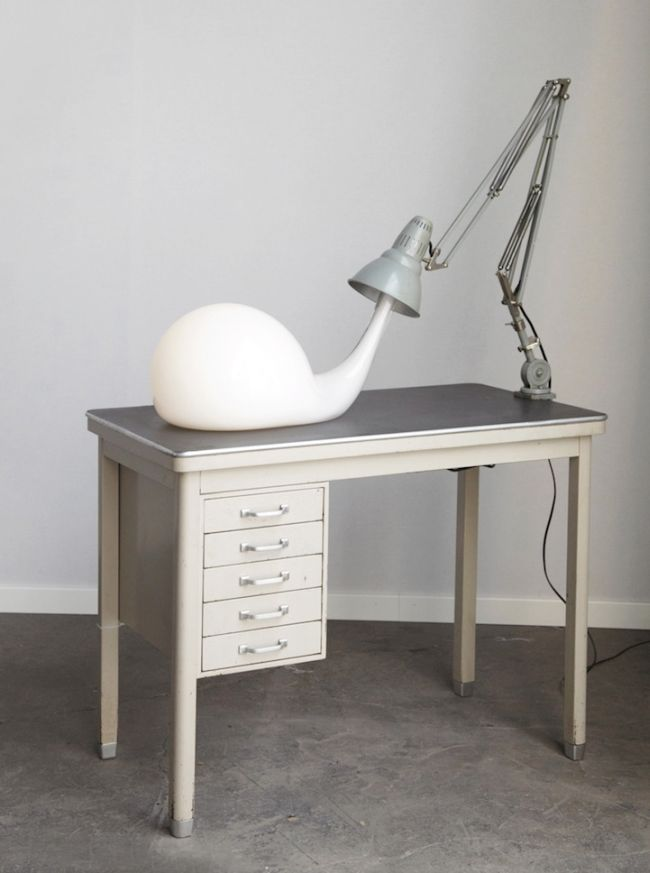 Lazy Light Bulbs by Pieke Bergmans_4