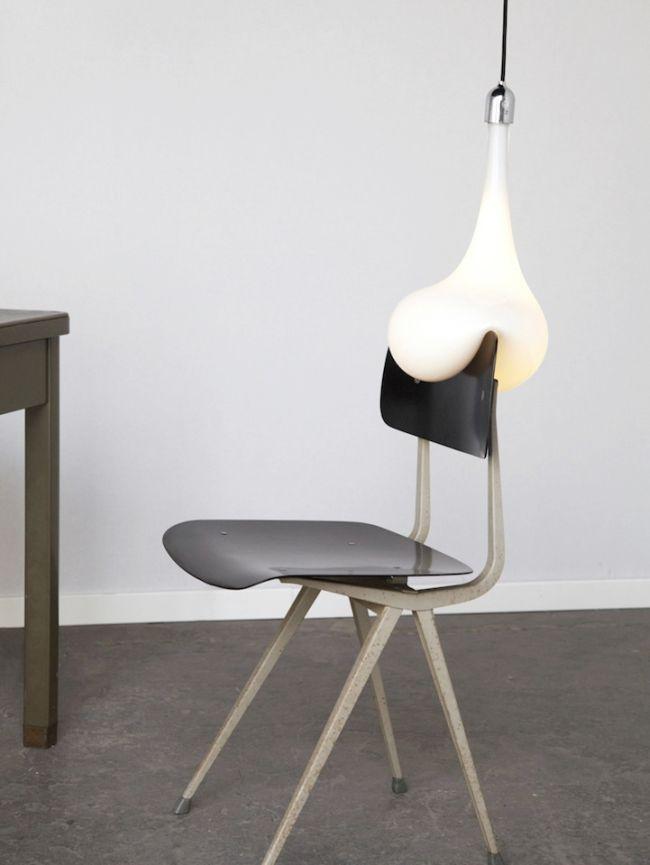 Lazy Light Bulbs by Pieke Bergmans_6