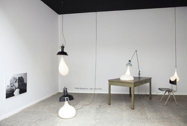 Lazy Light Bulbs by Pieke Bergmans_7