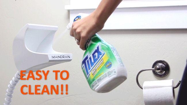 MainDrain an add on urinal_6