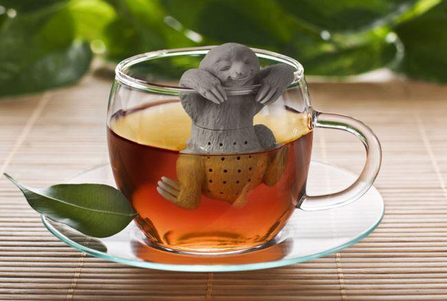 Smiling Sloth Tea Infuser_1