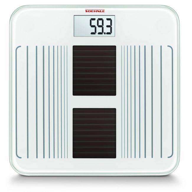 Soehnle Solar Star Bathroom Scale_1