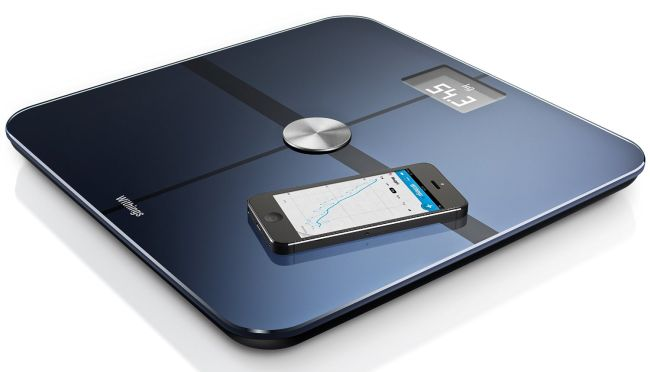 Withings Smart Body Analyze_2