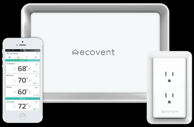 Ecovent home automation system_3
