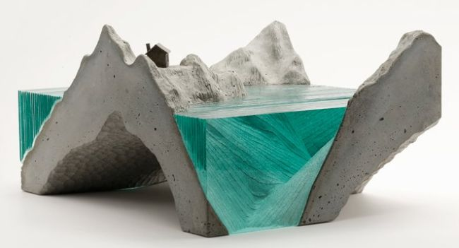 Fjord Sculptural Coffee Table_7