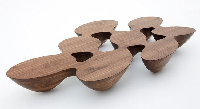 Fluid Quark Coffee Table_8