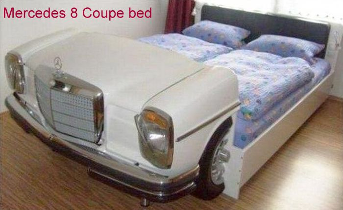 Mercedes 8 Coupe bed_8