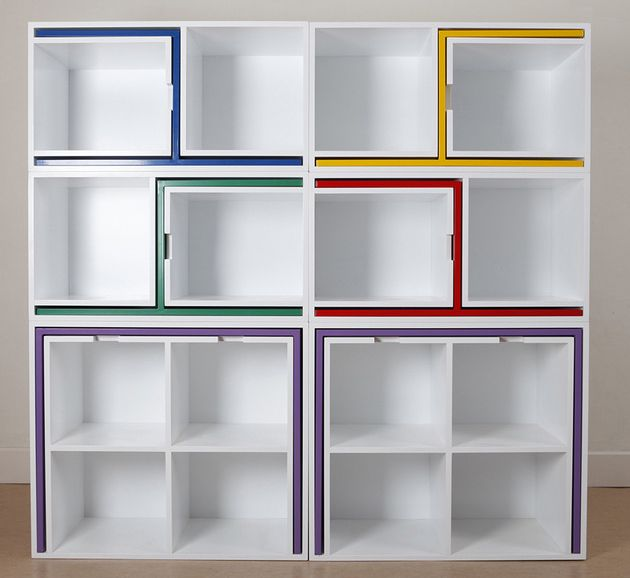 Nowhere Bookcase_8