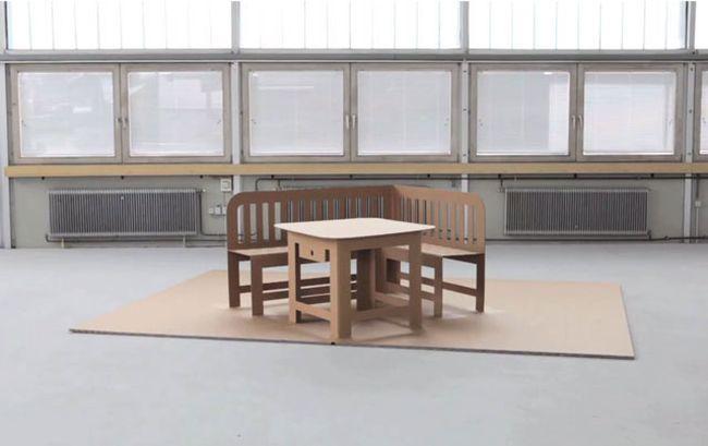 Pop Up Furniture by Liddy Scheffknecht_2