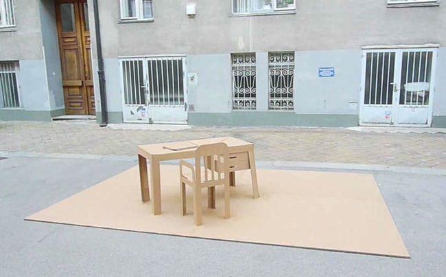 Pop Up Furniture by Liddy Scheffknecht_3