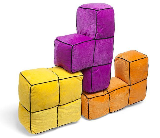 Tetris Cushions_1