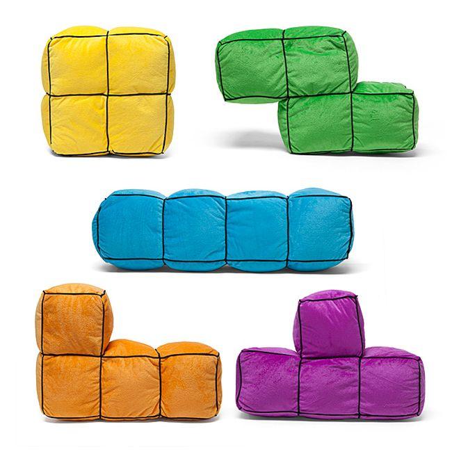Tetris Cushions_2