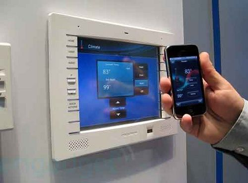 Umbrela advanced home automation_1