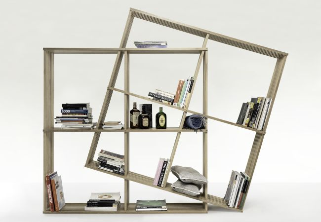 WEWOOD bookshelf by Laurindo Marta_1