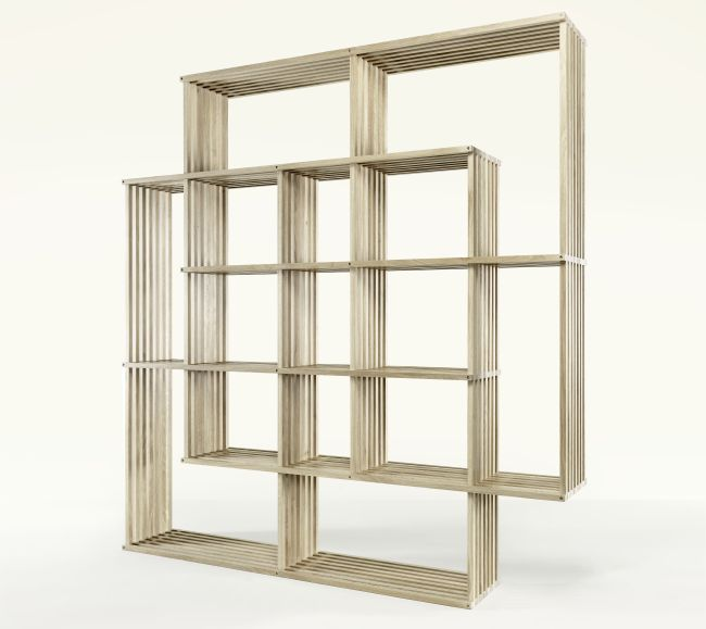 WEWOOD bookshelf by Laurindo Marta_5