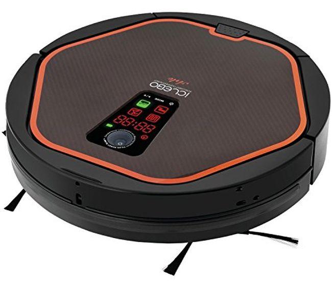 iClebo YCR-M05-10 Arte Smart Home_7