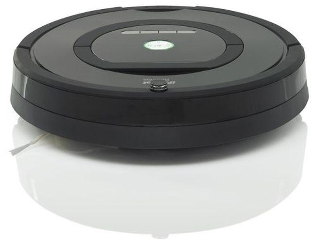 iRobot Roomba 770 Vacuum Cleaning Robot_1