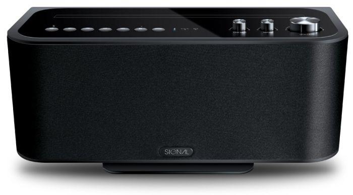 InConcert Pro table top speaker system_2